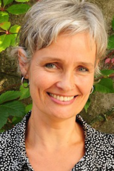 Annika Balser Foto