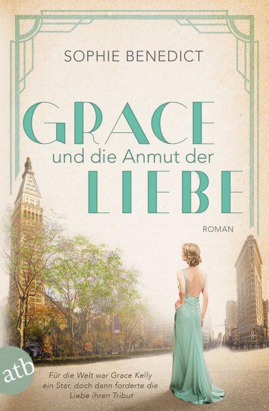 """Neu in der Künstlerinnen-Reihe: """"Grace und die Anmut der Liebe"""""""