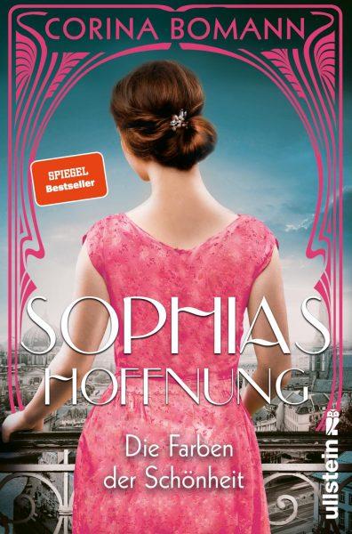 Nach der Löwenhof-Trilogie: Die neue Saga von Bestsellerautorin Corina Bomann erscheint