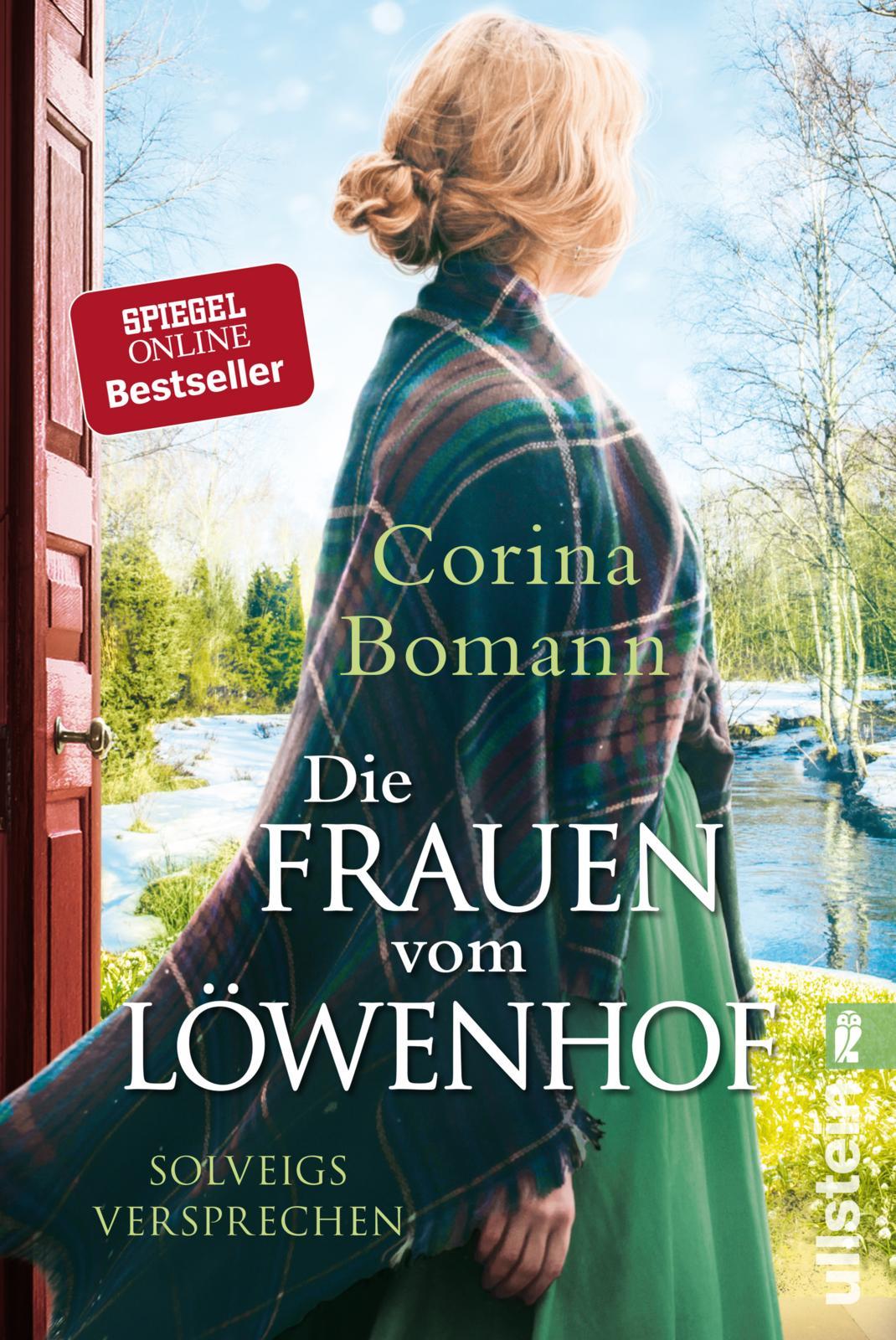 """Corina Bomanns """"Löwenhof"""" schnellt an die Spitze"""