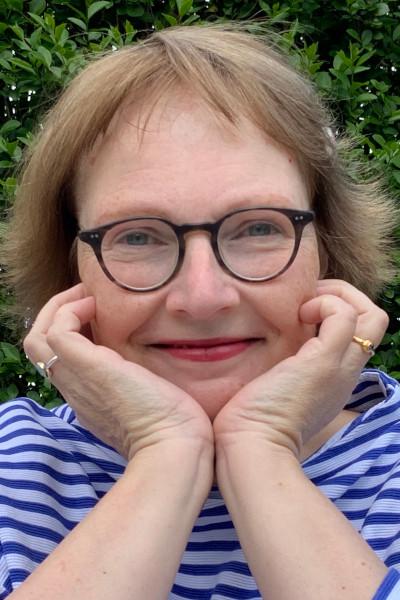 Neu in der Agentur: Pfefferkörner-Erfinderin Franca Düwel