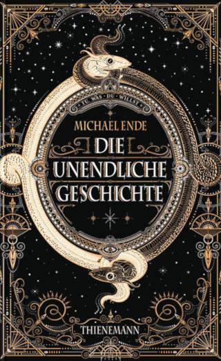 """Eva Schöffmann gestaltet Michael Endes """"Unendliche Geschichte"""" neu"""