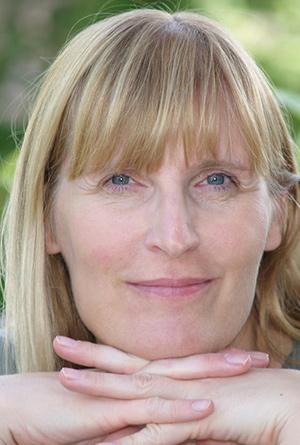 DELIA Literaturpreis 2021 für Eva Völler