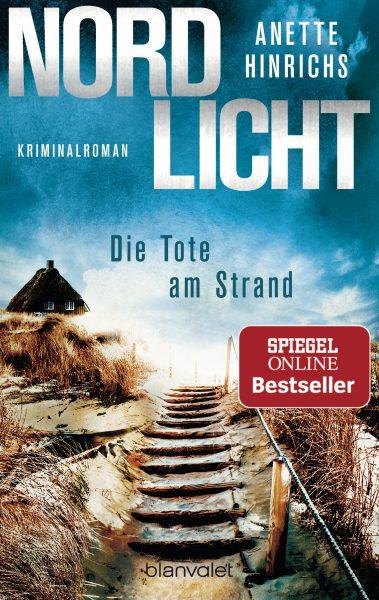 """Platz 23 für Anette Hinrichs """"Nordlicht"""""""