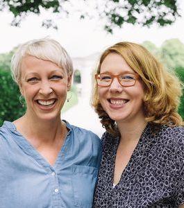 Stephanie Jana und Ursula Kollritsch neu in der Agentur
