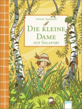 """Stefanie Taschinskis Bestsellerserie um die """"Kleine Dame"""" feiert 10-jähriges Jubiläum!"""