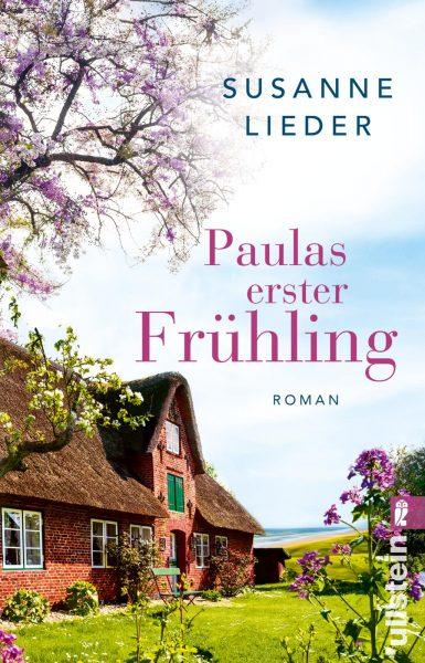 "Susanne Lieders neuer Roman: ""Paulas erster Frühling"""