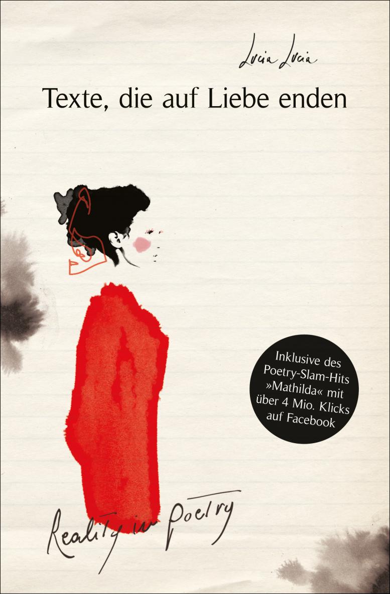 Reality in Poetry von Lucia Lucia: Texte, die auf Liebe enden