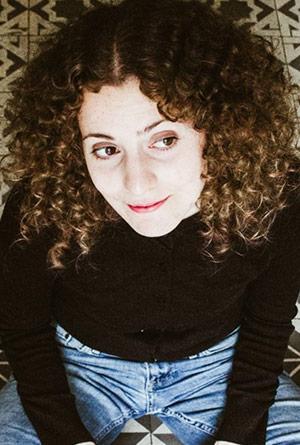 Neu in der Agentur: Lucia Lucia