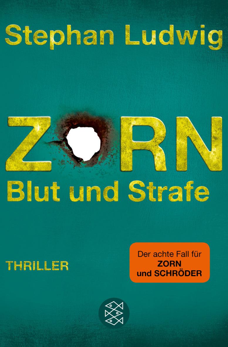 Die Bestsellerserie von Stephan Ludwig geht weiter!
