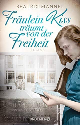Beatrix Mannels neuer Roman erscheint