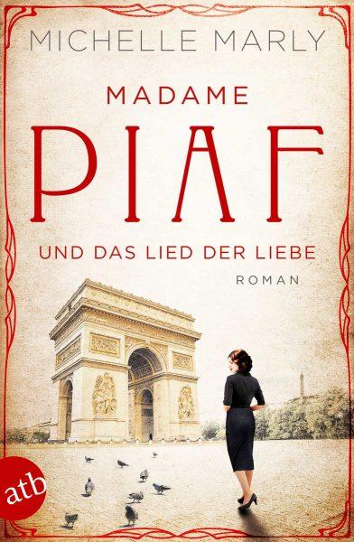 """Platz 6 für Michelle Marly und """"Madame Piaf und das Lied der Liebe"""""""