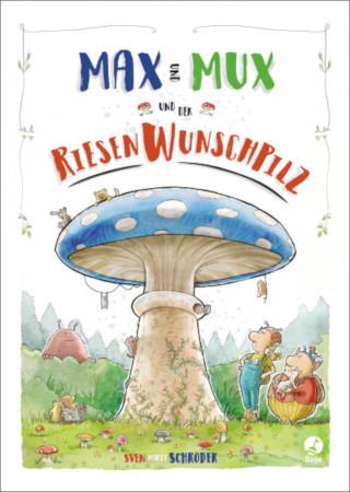 Wimmelspaß für alle! Ein zauberhaftes Bilderbuchdebüt von Illustrator Sven Schröder