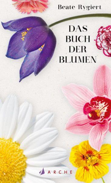 """""""Das große Buch der Blumen"""" von Beate Rygiert – ein Geschenkbuch für Blumenliebhaber"""