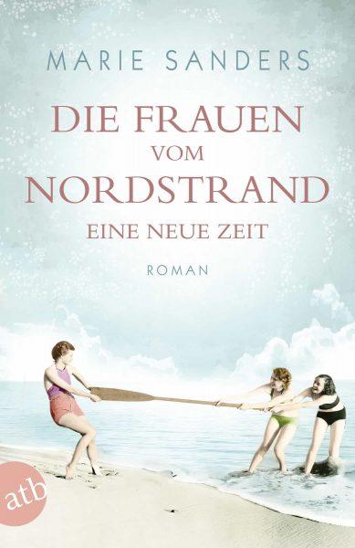 """Auftakt der Seebad-Saga """"Die Frauen vom Nordstrand"""""""