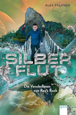 """Der zweite Band der """"Silberflut""""-Dilogie von Alex Falkner jetzt im Handel"""