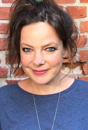 Neu in der Agentur: Valerie Korte