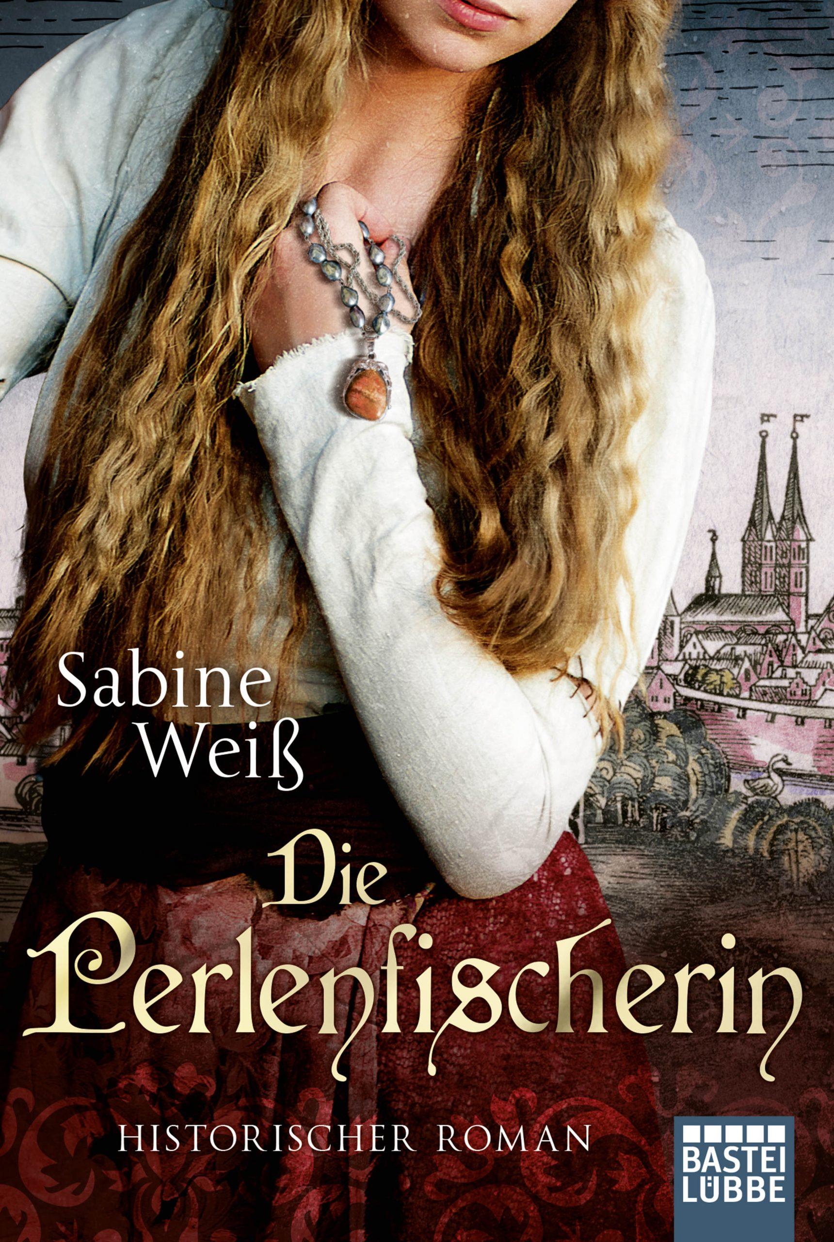 Sabine Weiss' neuer historischer Roman jetzt im Handel