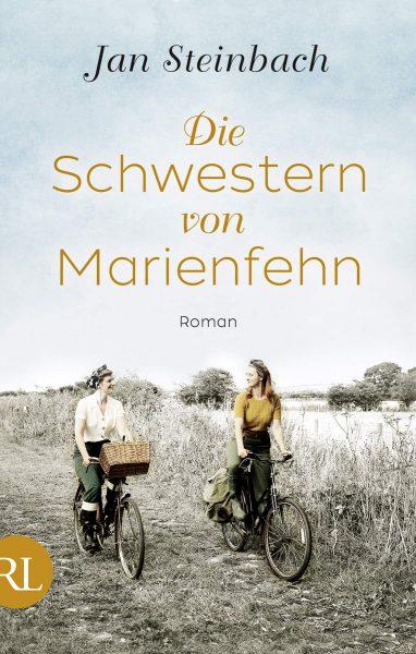 """Neu von Jan Steinbach: """"Die Schwestern von Marienfehn"""""""