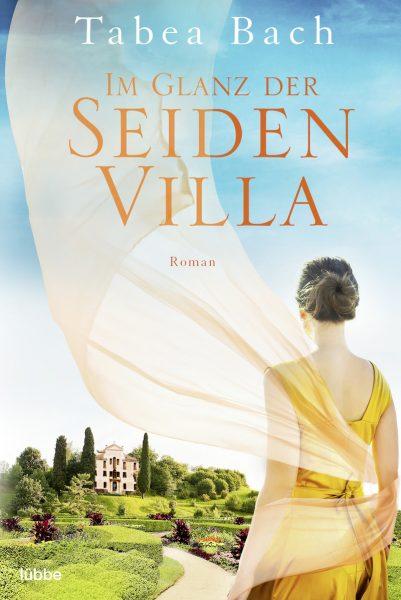 Teil 2 der Seidenvilla-Trilogie erschienen