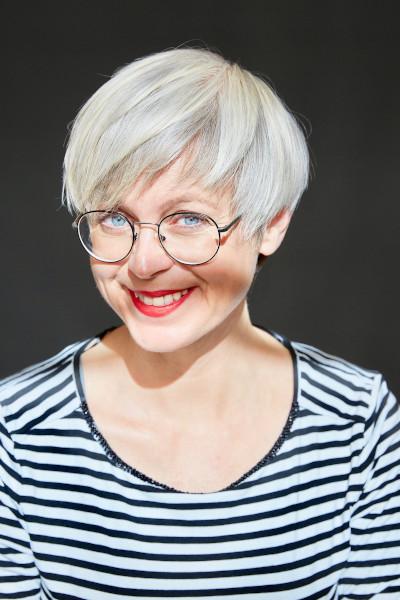 Neu in der Agentur: Kristina Günak