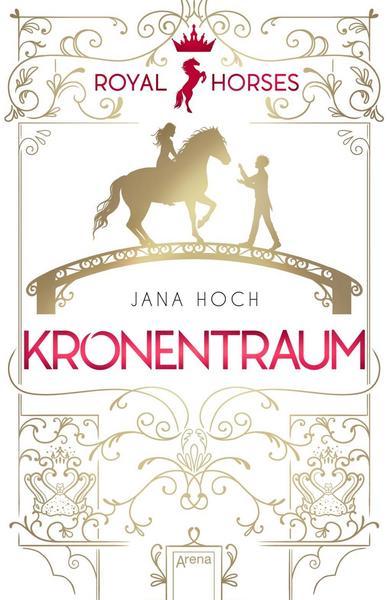 """Zwei Jugendbücher in der Top Ten: Mit """"Vortex"""" und """"Royal Horses"""" steigen Anna Benning und Jana Hoch in der Warengruppe Kinder- und Jugendbuch ganz oben ein!"""