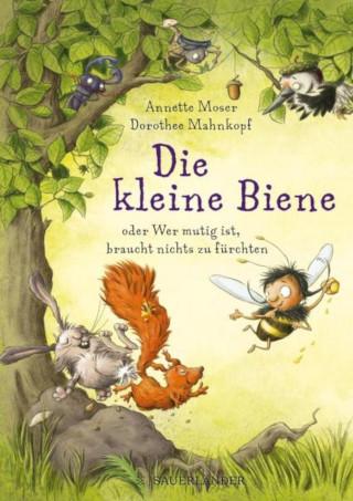 Eine ganz besondere Baumgemeinschaft: Annette Mosers neues Vorlesebuch ist erschienen