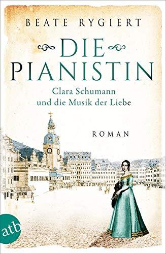 """""""Die Pianistin"""" von Beate Rygiert steigt auf Platz 17 ein"""