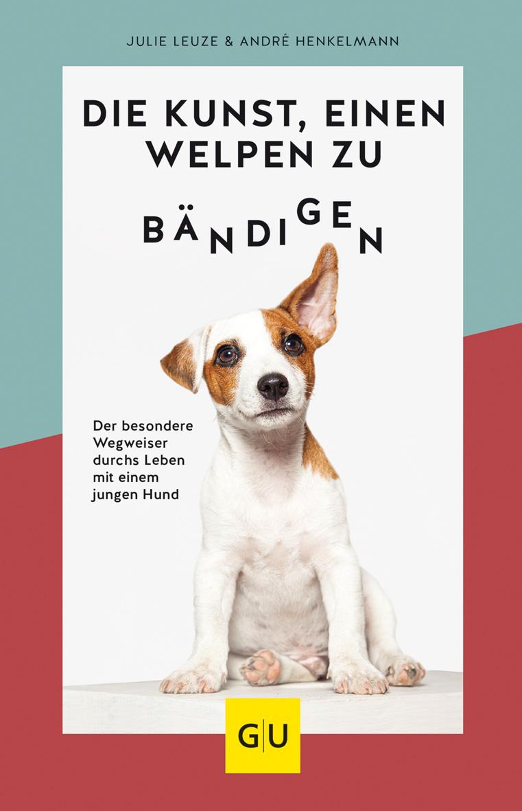 Romanautorin trifft auf Hundeprofi