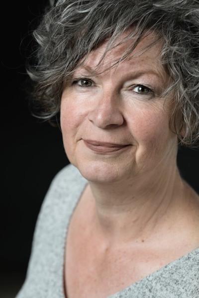 Neu in der Agentur: Astrid Ruppert