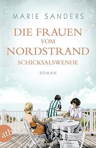 Die Frauen vom Nordstrand: Teil 2 ab heute im Handel
