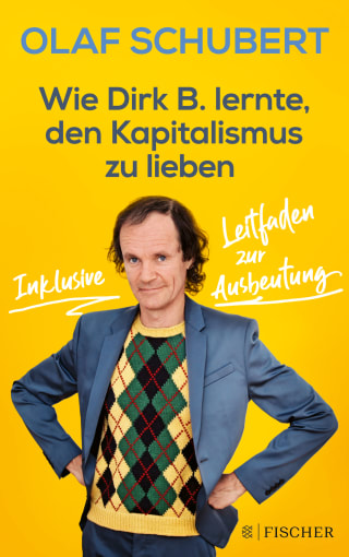 Neu von Olaf Schubert mit Stephan Ludwig!