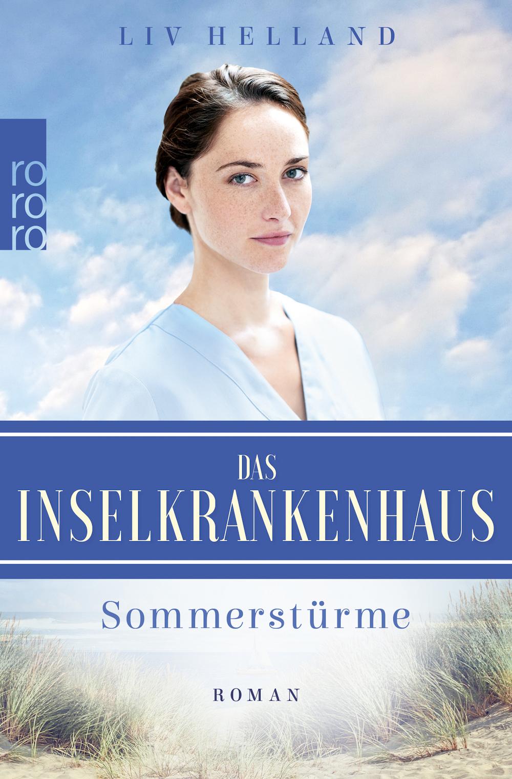 "Band 1 ""Das Inselkrankenhaus"" erscheint heute"