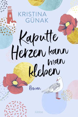 Neuer Titel von Kristina Günak erscheint