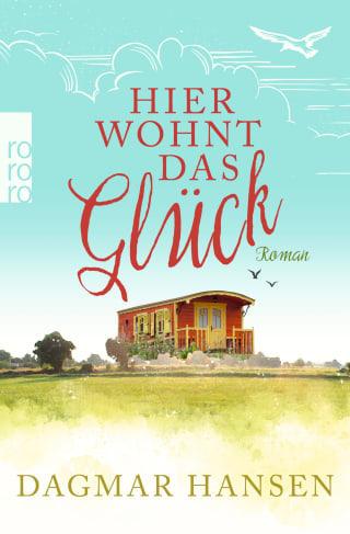 Neuer Roman von Dagmar Hansen erscheint heute