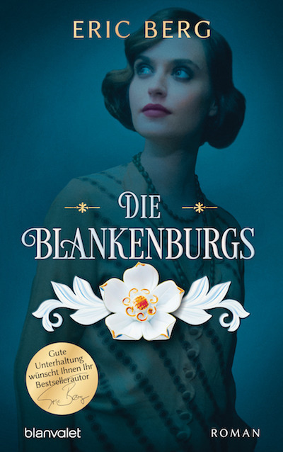 Eine mächtige Dynastie, eine dramatische Geschichte. Grandiose Unterhaltung von Bestsellerautor Eric Berg!