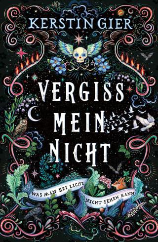 Platz 1 der Spiegel-Bestsellerliste Hardcover für Kerstin Gier