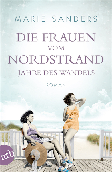 """""""Jahre des Wandels"""": Abschlussband der Trilogie erscheint heute"""